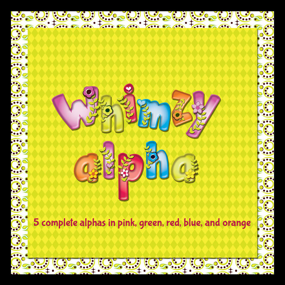 Whimzy Alphas